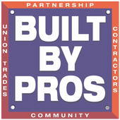 Built by Pros | Unions, firms, and professionals living and working in the Eastern Iowa Region